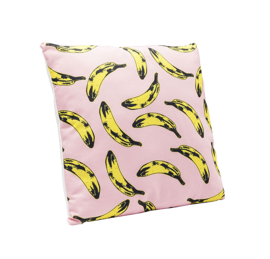 KARE Design :: Poduszka Cushion Banana 45x45 cm