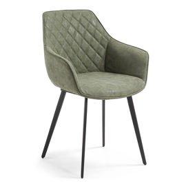 LaForma :: Krzesło AMINY zielone